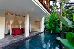 Alam Ubud Villa and Spa