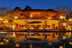 Alam Ubud Villa