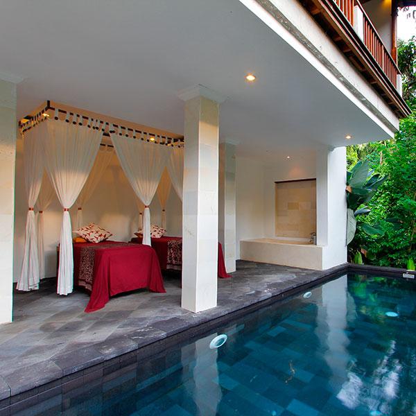 Villa Jeroan Lebah Alam Ubud Villa