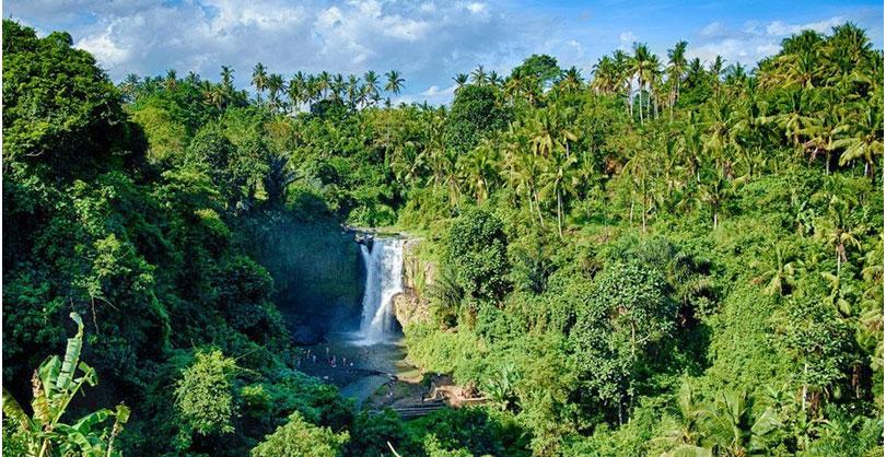 Tegenungan Waterfall - Alam Ubud Villa